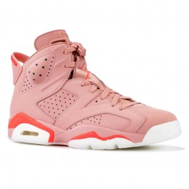 کفش نایک اسپرت زنانه Nike Jordan 6 Pink