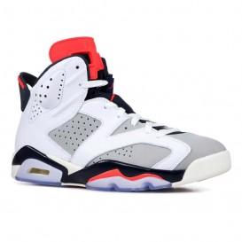 کفش بسکتبال نایک مردانه Nike Jordan VI Retro