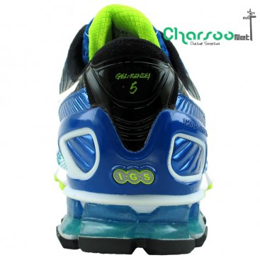 کفش ورزشی مردانه اسیکس ژل کینسای Asics Gel Kinsei 5