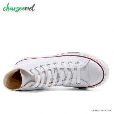 کفش اسپرت ال استار سفید