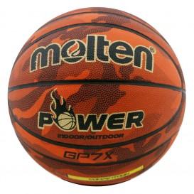 توپ بسکتبال مولتن Molten مدل GP7x سایز 7