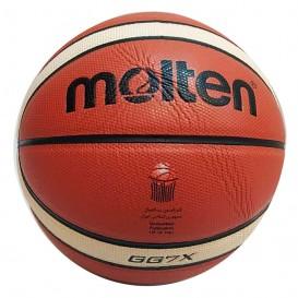 توپ بسکتبال مولتن Molten GG7xسایز 7