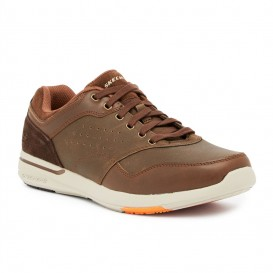 کفش اسپرت اسکچرز مردانه Skechers Elent Velago 65406 LTBR