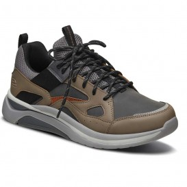 کفش اسکیچرز مدل Skechers Islamabad کد 66163-GYBK