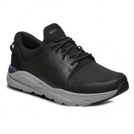 کفش اسکچرز مدل Skechers Relaxed Fit کد 66175-blk