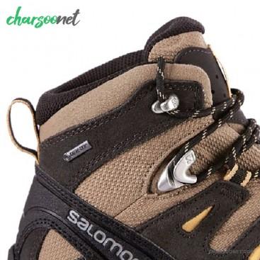کفش کوهنوردی زنانه ضد آب Salomon Quest Prime GTX W