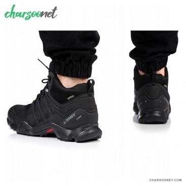 کفش کوهنوردی آدیداس ضدآب Adidas Terrex Swift R Mid GTX