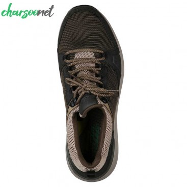 کفش اسکیچرز مردانه مدل Skechers Relaxed Fit Volero Golen کد 66260-olbk
