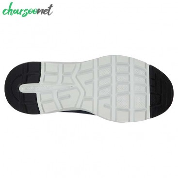 کفش اسکیچرز آبی مدل SKECHERS Verrado کد 210037-blu