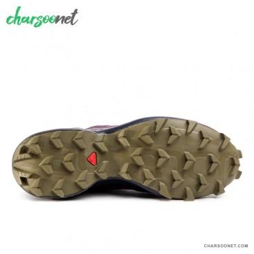 کفش کوهنوردی سالومون مدل اسپیدکراس 5 زنانه Salomon 409260