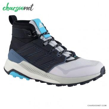 کفش کوهنوردی آدیداس ترکس مردانه Adidas Terrex Trailmaker Mid fu7235