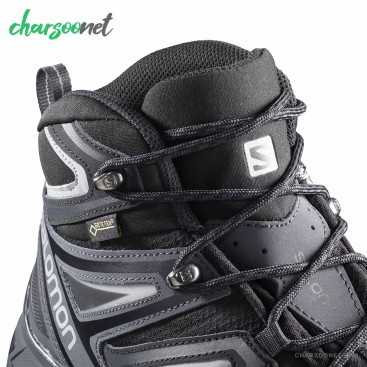 کفش کوهنوردی سالومون اولترا ایکس 3 ضدآب Salomon Ultra X 3 Gtx