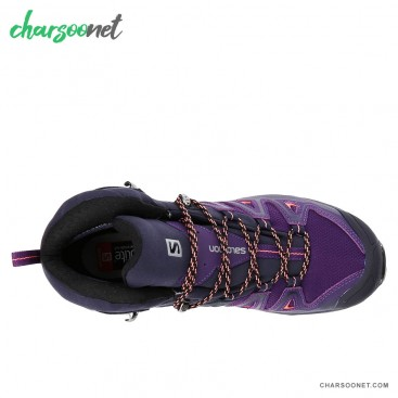 کفش کوهنوردی ضدآب سالومون زنانه Salomon Ultra X 3 Gtx