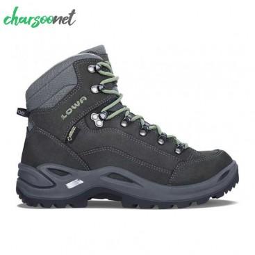 کفش کوهنوردی لوا مدل Renegade GTX Mid Women کد 320945-9781