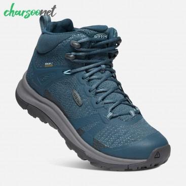 کفش اسپرت کین مدل Terradora II Mid WP Womens کد 1022354