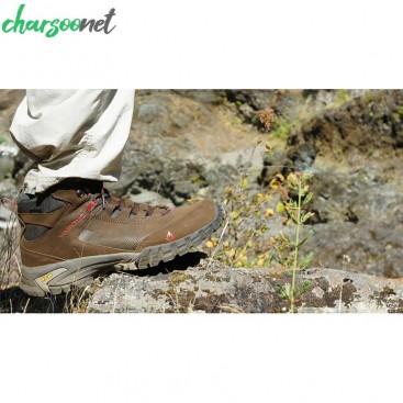 کفش کوهنوردی مردانه مدل vasque Talus Trek Mid UltraDry کد 7424m