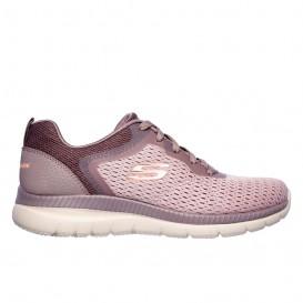کفش پیاده روی اسکچرز Skechers Bountiful کد 12607LAV