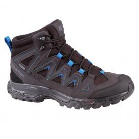 کفش کوهنوردی ضدآب سالومون مردانه Salomon Lyngen Mid GTX410353