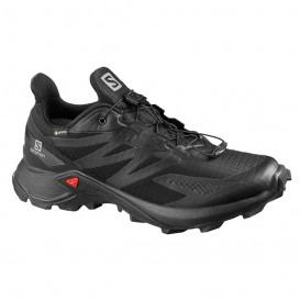 کفش کوهنوردی سالومون ضدآب Salomon Supercross Blast Gtx