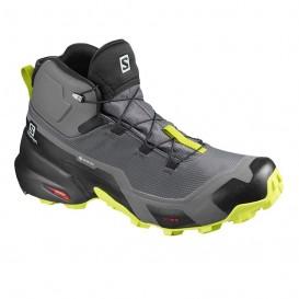 کفش کوهنوردی ضدآب سالومون Salomon Cross Hike Mid Gtx