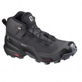 کفش کوهنوردی سالومون ضدآب Salomon Cross Hike Mid Gtx SA-411188