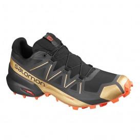 کفش کوهنوردی سالومون مردانه Salomom Speedcross 5 SA-411561