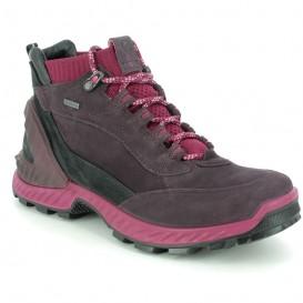 کفش کوهنوردی اکو زنانه مدل Ecco Aspina Gore-Tex کد 840713-51836