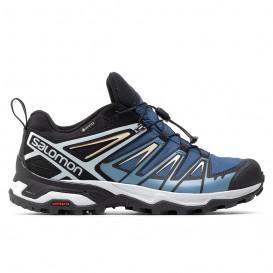 کفش کوهنوردی سالومون مردانه ضداب Salomon X Ultra 3 Gtx SA-411685