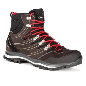 کفش کوهنوردی AKU ضدآب مردانه مدل Aku Alterra Gtx