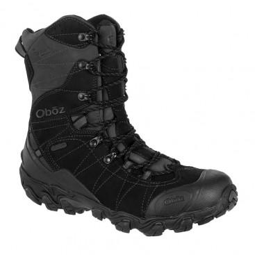 بوت کوهنوردی ضداب Oboz مدل Oboz Bridger 10' Insulated B-Dry
