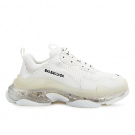 کفش اسنیکر زنانه بالنسیاگا مدل Balenciaga Triple S