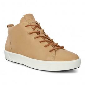 کفش اسنیکر نیم ساق اکو مدل ECCO Soft 8 W کد 45095301343
