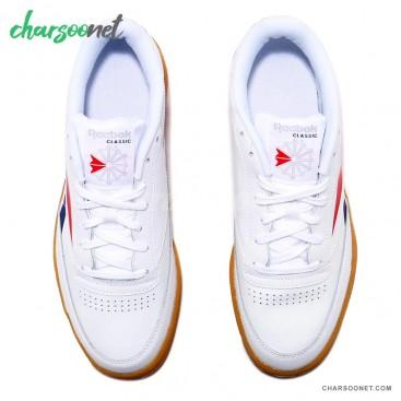 کفش راحتی ریباک مردانه Reebok Club C 85 MU EF884