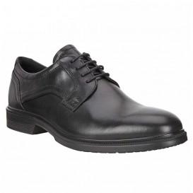 کفش مجلسی اکو مدل Ecco Lisbon Black Lace Up کد 62210401001