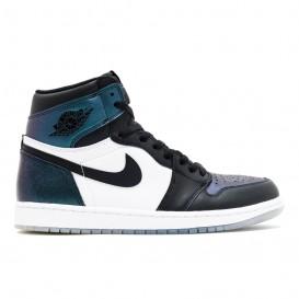 کفش ساقدار نایکی Nike Air Jordan 1