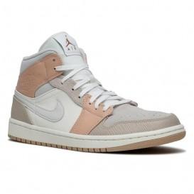 کفش زنانه نایکی ساقدار Nike Air jordan 1