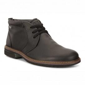 کفش چرم مجلسی اکو مدل ECCO Turn GTX کد 51022402001