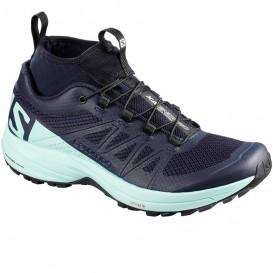 کفش پیاده روی زنانه سالومون Salomon Xa Enduro