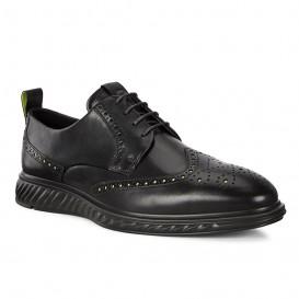 کفش چرم مردانه اکو EccoST.1 Hybrid Lite 837204-01001