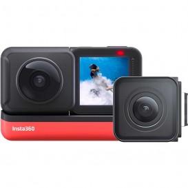دوربین ورزشی اینستا 360 insta مدل Insta360 ONE R Twin Edition کد 842126101304
