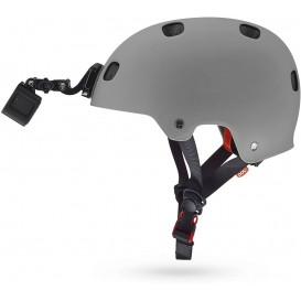پایه دوربین مخصوص کوهنوردی دوربین اینستا 360 مدل HELMET MOUNT BUNDLE کد 842126102035
