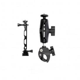 پایه دوربین مخصوص موتور سواری اینستا 360 MOTORCYCLE BUNDLE