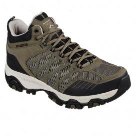 کفش کوهنوردی ضدآب اسکچرز Skechers Terrabite -Turbary