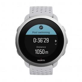 ساعت هوشیمند سونتو مدل Suunto 3 Pebble White کد SS050416000