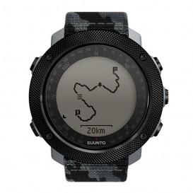 ساعت ورزشی سونتو مدل Suunto Traverse Alpha Concrete کد SS023446000