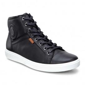 کفش اسنیکر اکو مدل ECCO SOFT 7 LADIES کد 430023-01001