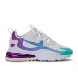 کتانی پیاده روی و دویدن نایک زنانه Nike Air Max 270 React