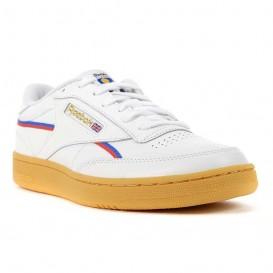 کفش اسنیکرز و اسپرت ریباک مدل Reebok Club C 85 کد EG6425