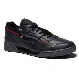 کفش اسنیکر ریباک مدل Reebok Workout Plus کد EG6443