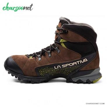 کفش کوهنوردی ضدآب لا اسپورتیوا La Sportiva - Nucleo High GTX